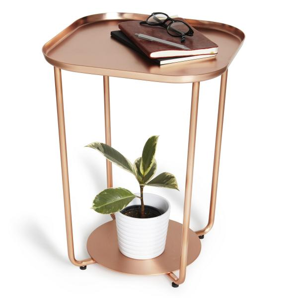 End & Side Table -