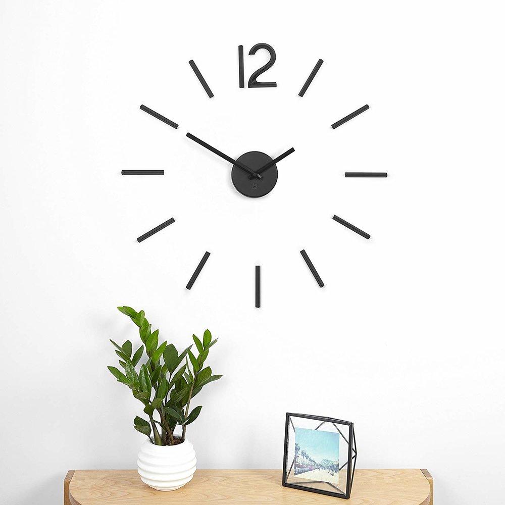 Clocks -