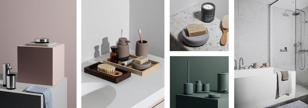 Bath Accessories -