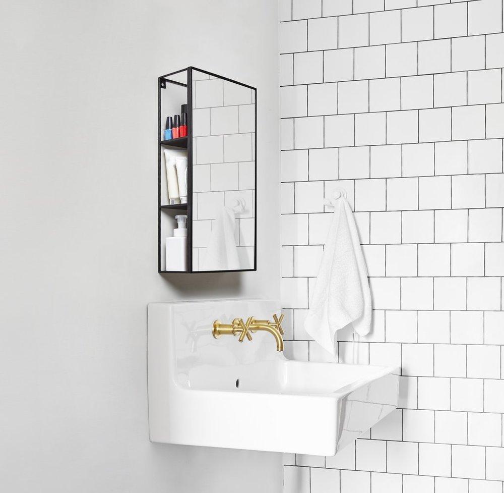 Bath Storage -