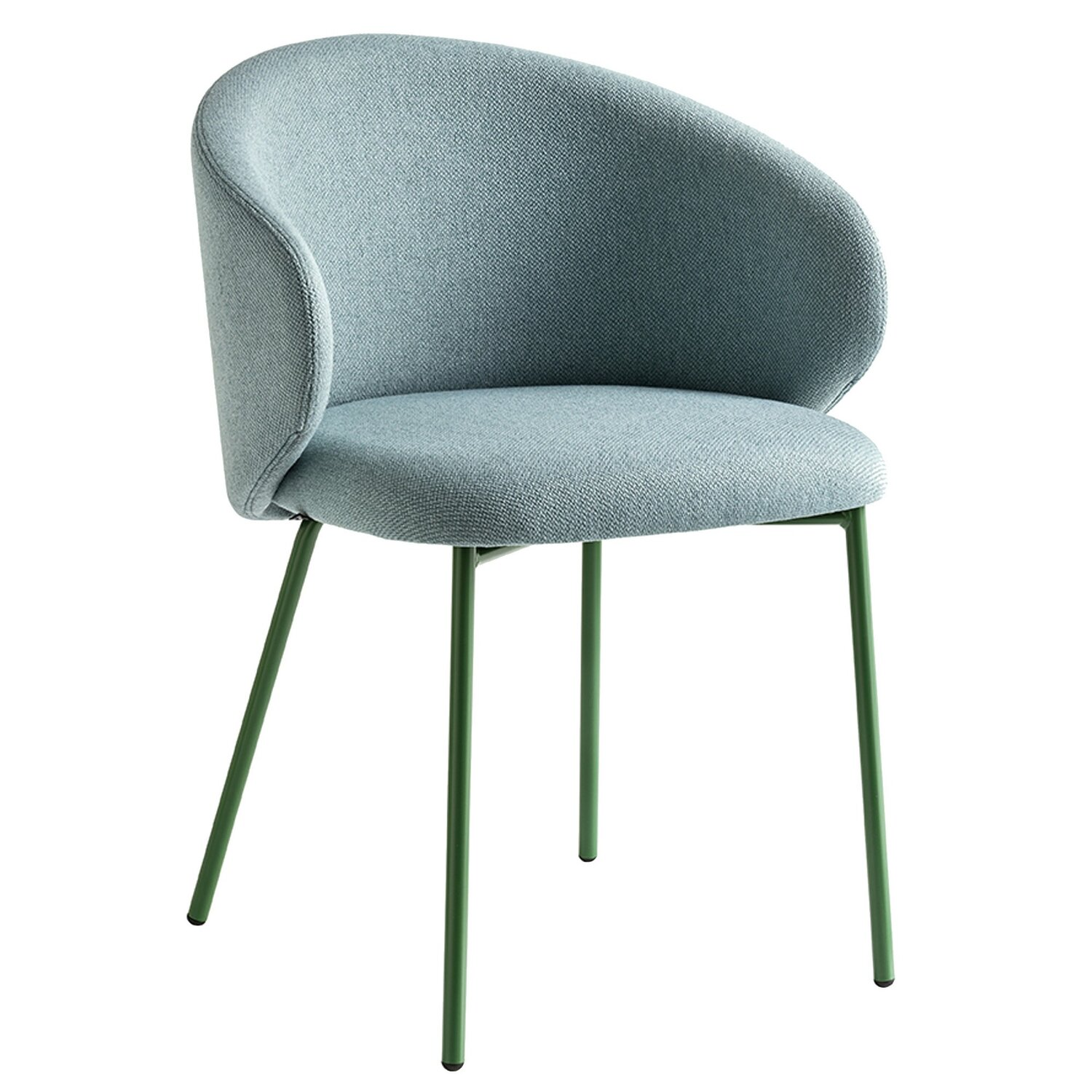 TUKA DINING CHAIR WITH ARM  Homey.Home  Interiors
