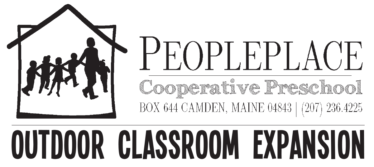 Outdoor Classroom Peopleplace  Cooperative Preschool