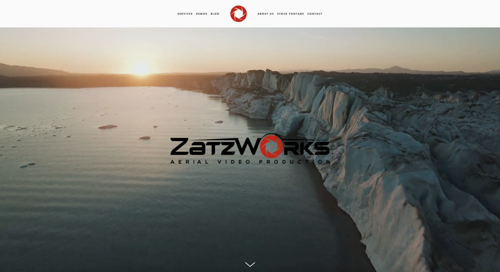 ZatzWorks New Website