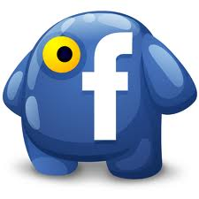 Facebook Creature