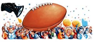 superbowl, 2014, football, spiderweb, spiderweb connections, spiderweb team