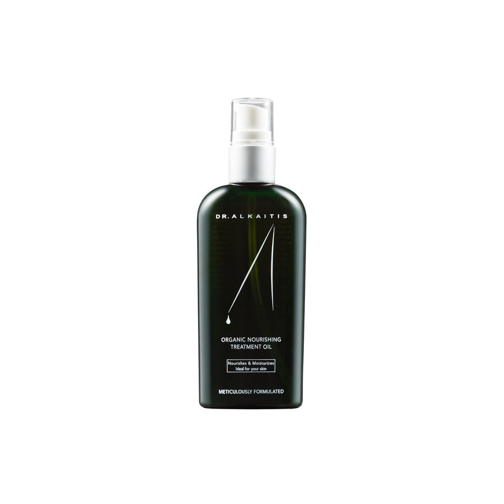 Nourishing Treatment Oil • $62
