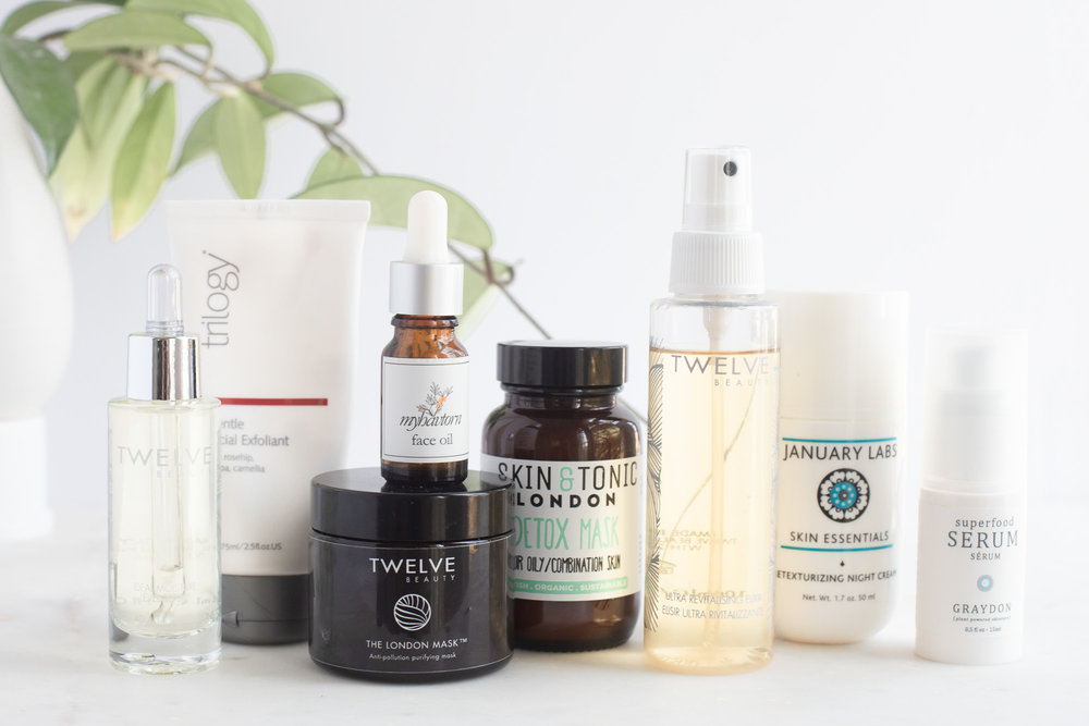 Your Best Extras - After your basics, you can add extras – serums, oils, toners, masks or mists. Targeted solutions you can choose to fit your changing skin needs.