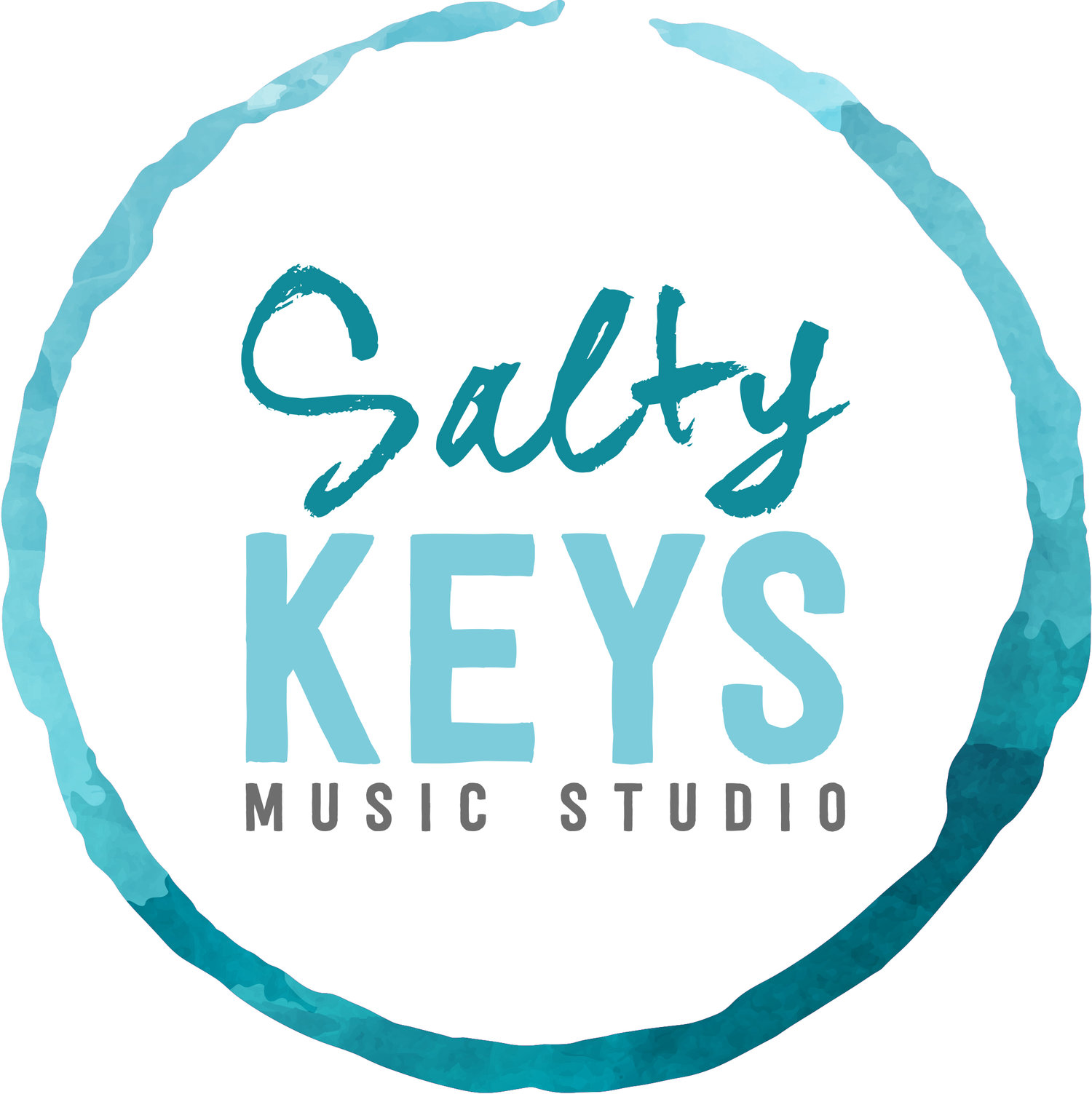 Salty Keys Music Studio