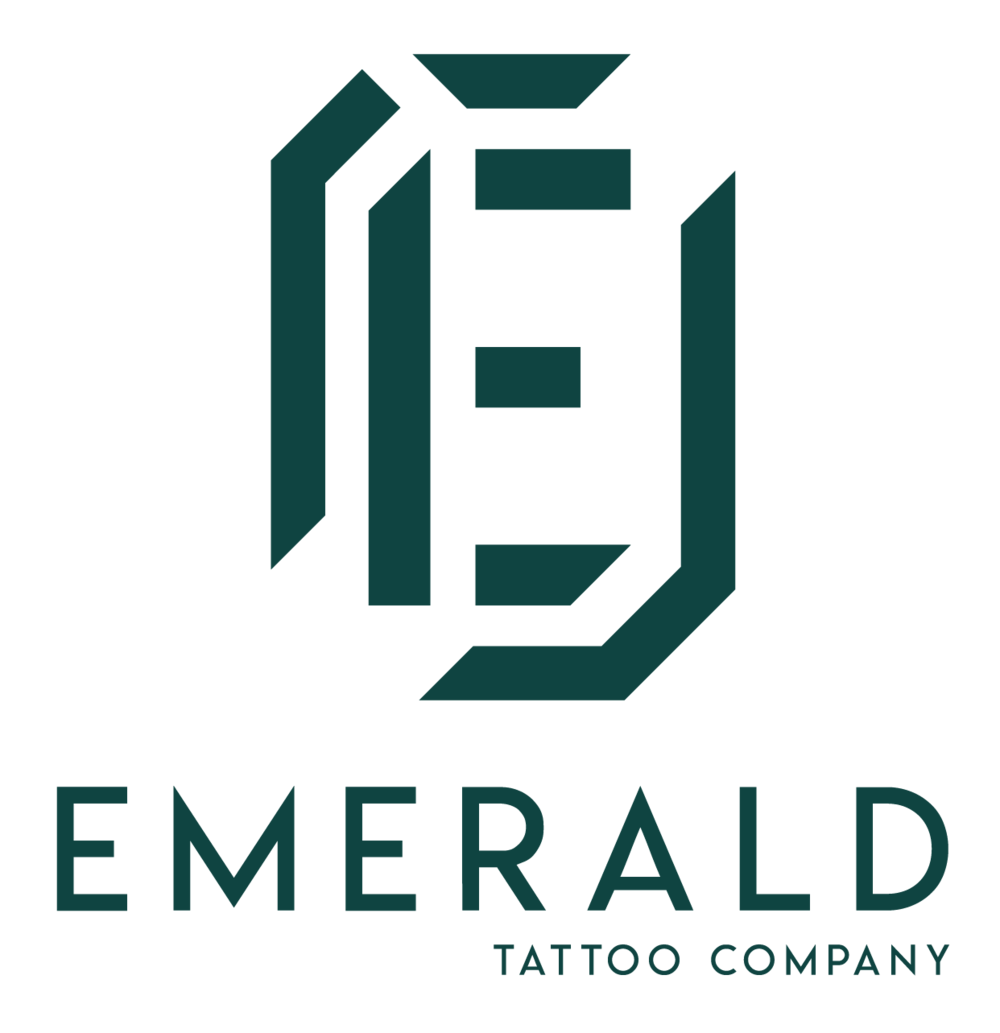 Emerald Tattoo Company - Brand new tattoo studio opening up in Talbot Green, Pontyclun, South Wales