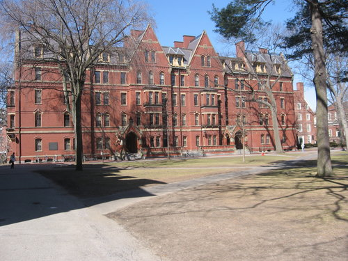 Harvard remains a prestigious name around the globe | Source: Flickr  Attribution 2.0 Generic (CC BY 2.0)