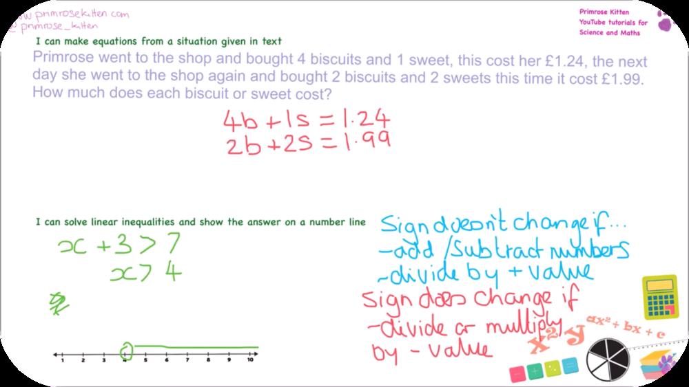 Ultimate GCSE Maths Revision   4 Uploads