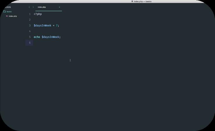 PHP Basics   35 Uploads