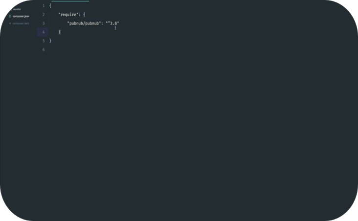 Real-time command line chat   3 Uploads