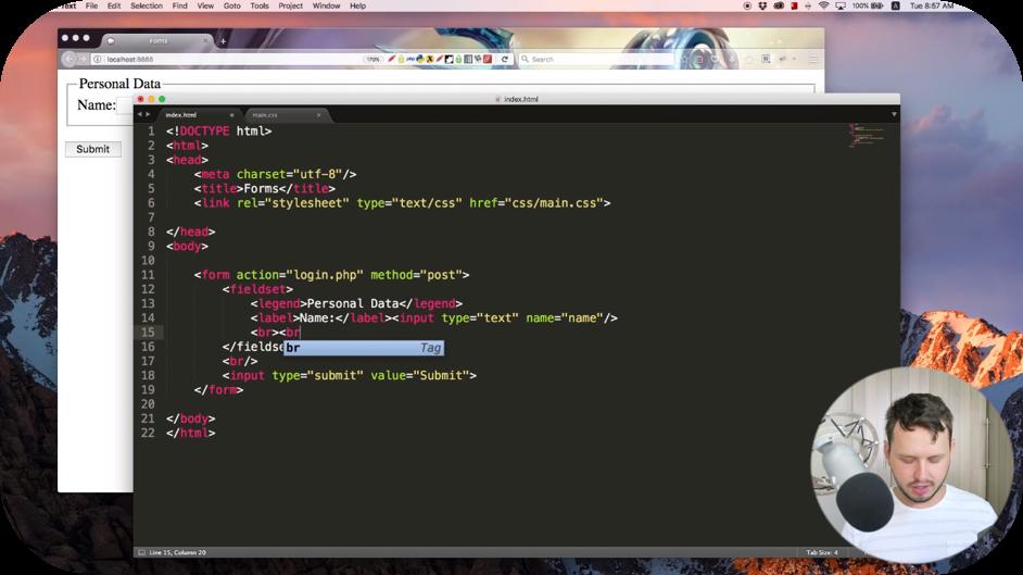 HTML5 and CSS3 Beginners' tutorials   44 Uploads