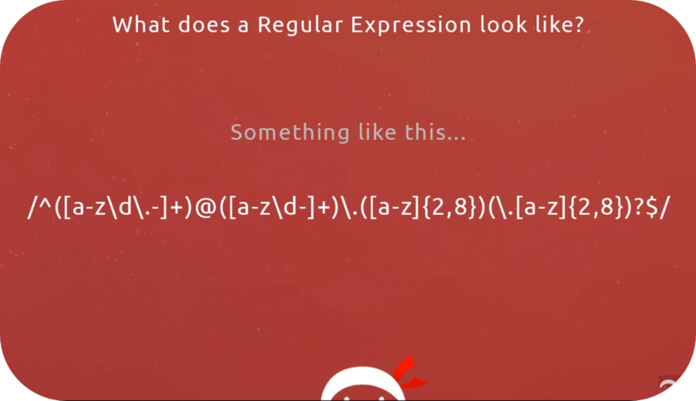 Regular Expressions (RegEx) Tutorial   16 Uploads
