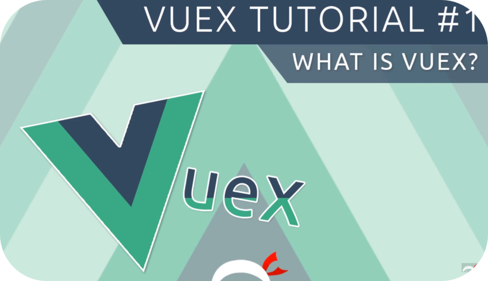 Vuex Tutorial   8 Uploads