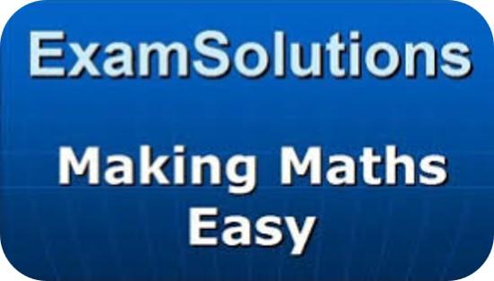 Parametic Equations   5 Uploads
