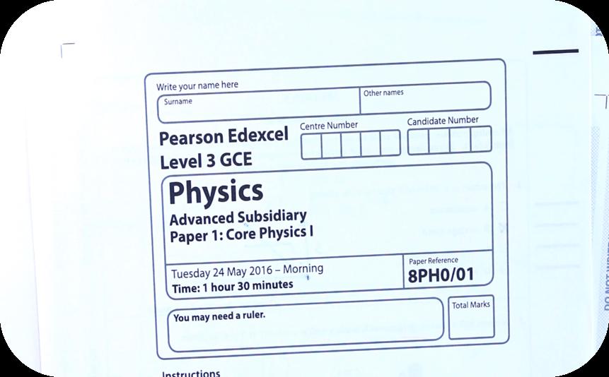 Edexcel Past Papers   7 Uploads