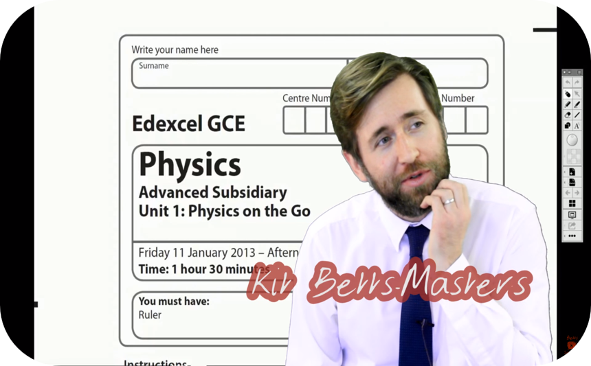 How to get an A grade in A Level Physics   13 Uploads