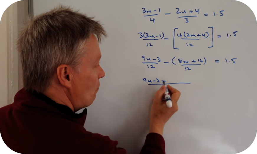 How to solve linear equations   14 Uploads