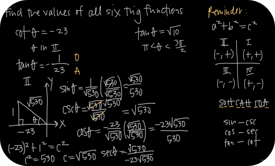 Trigonometry   32 Uploads