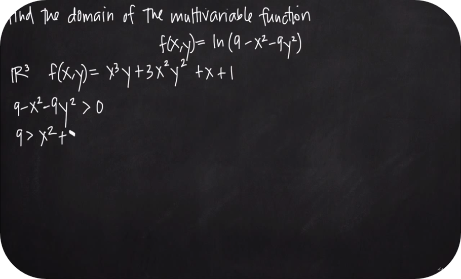 Partial Derivatives   33 Uploads
