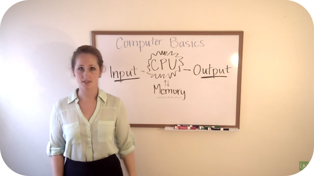 Computer Science and Software Engineering Theory with Briana   43 Uploads