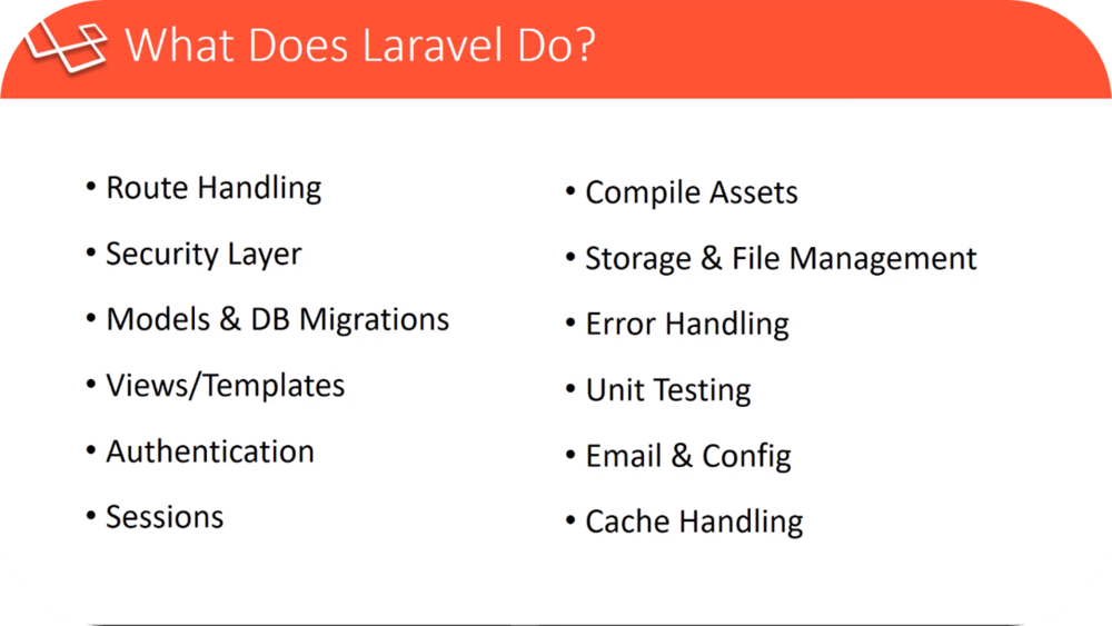 Laravel From Scratch   13 Uploads