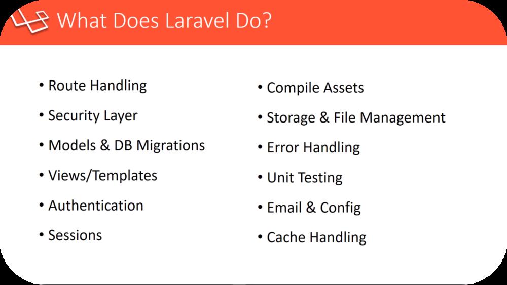 Laravel From Scratch   13 Uploads
