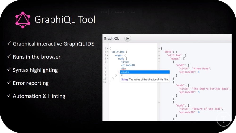 Build a GraphQL Server   5 Uploads