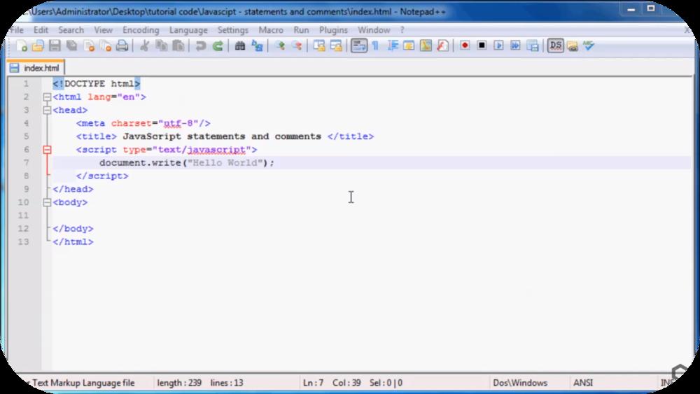 Javascript beginner tutorials   33 Uploads