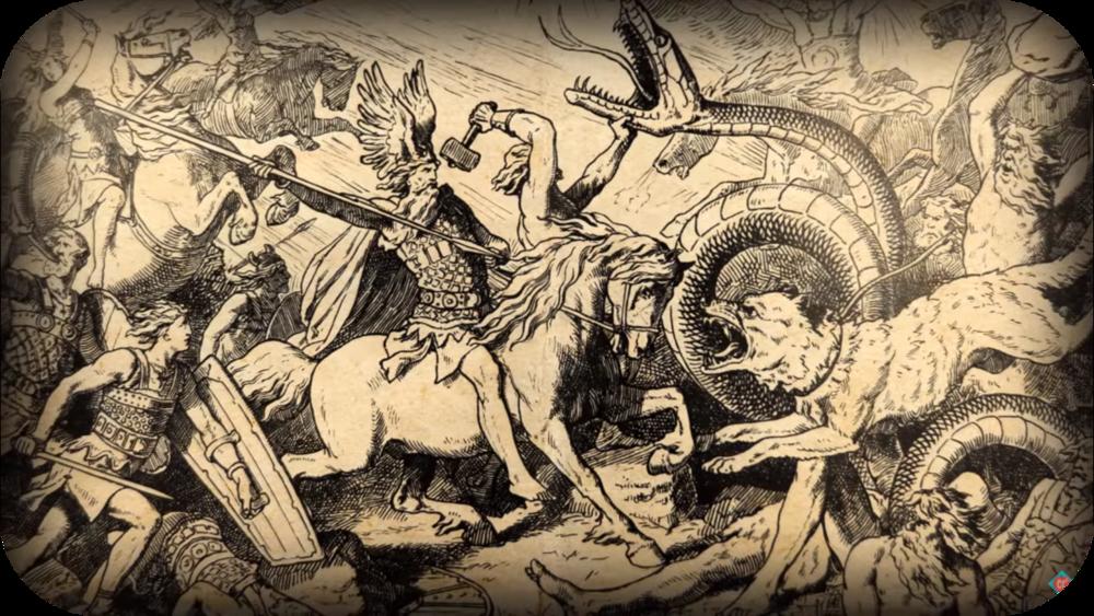 World Mythology   42 Uploads