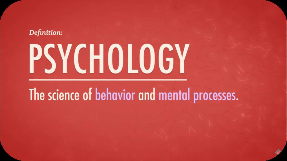 Psychology   40 Uploads