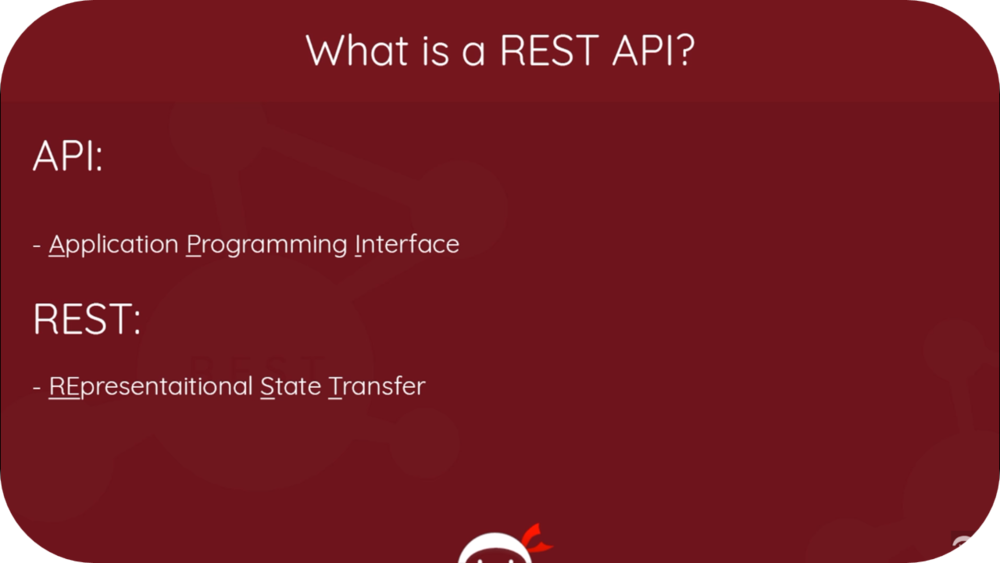REST API Tutorials (Node, Express & Mongo)   17 Uploads