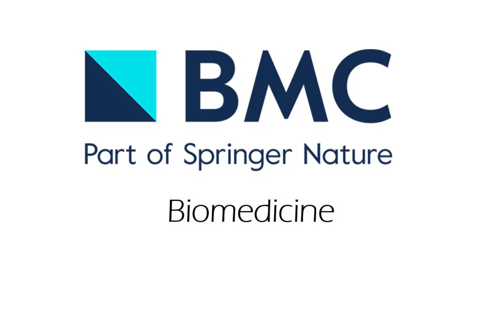 Biomedicine   57 Uploads