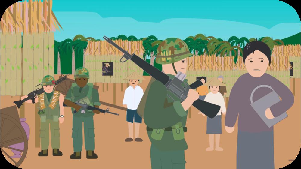 The Vietnam War (1954 - 1975)   12 Uploads