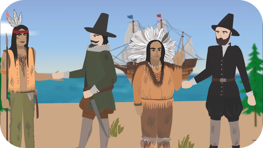 Colonial America (1585 - 1776)   8 Uploads