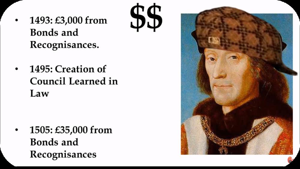 Tudor History   9 Uploads