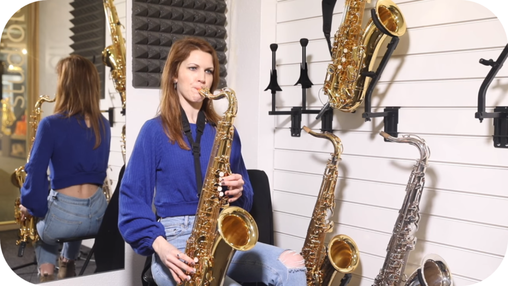 Advice, Exercises & Techniques Sax Lessons & Smiles   50 Uploads