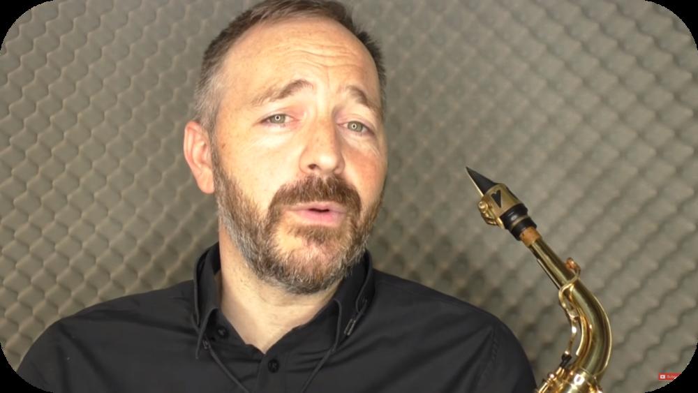 Saxophone Lessons - Fundamentals   10 Uploads
