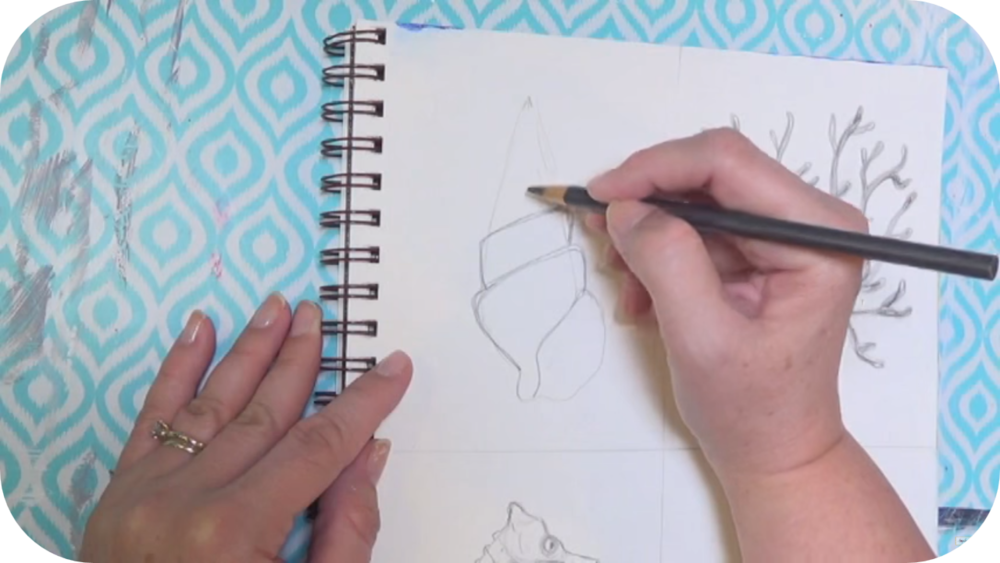 Drawing Tutorials by Angela Anderson   10 Uploads