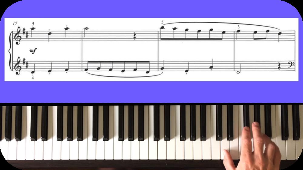 TRINITY Grade 3 Piano 2018-2020   13 Uploads