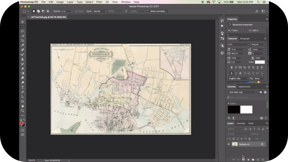 Cartography   8 Uploads