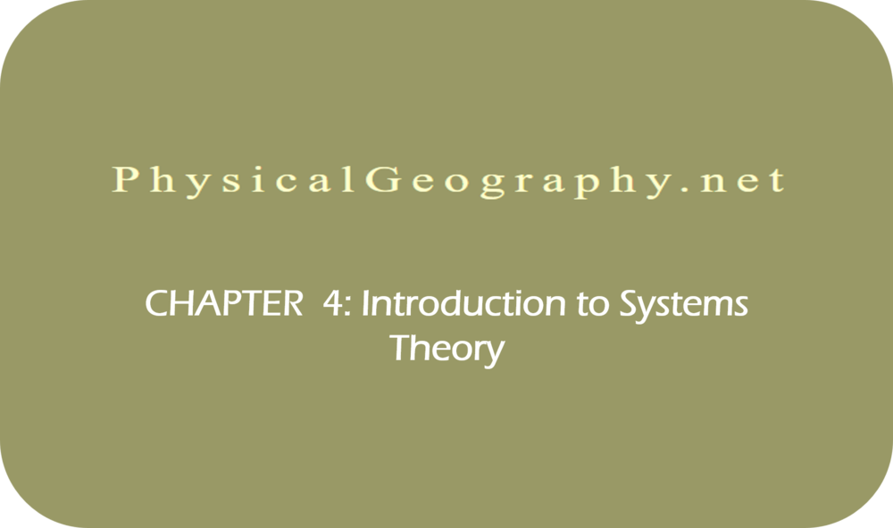 CHAPTER 4: Introduction to Systems Theory   26 Uploads