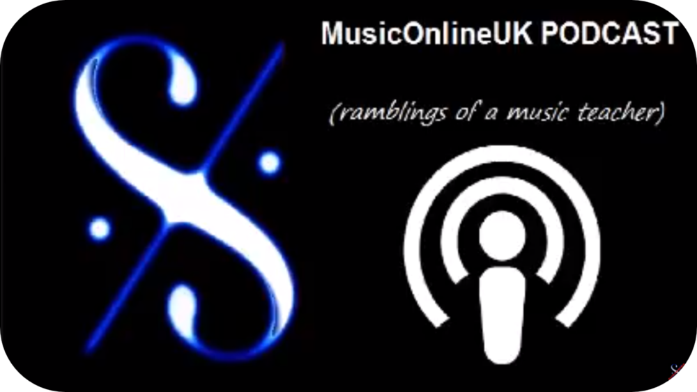 MusicOnline UK Podcasts   56 Uploads