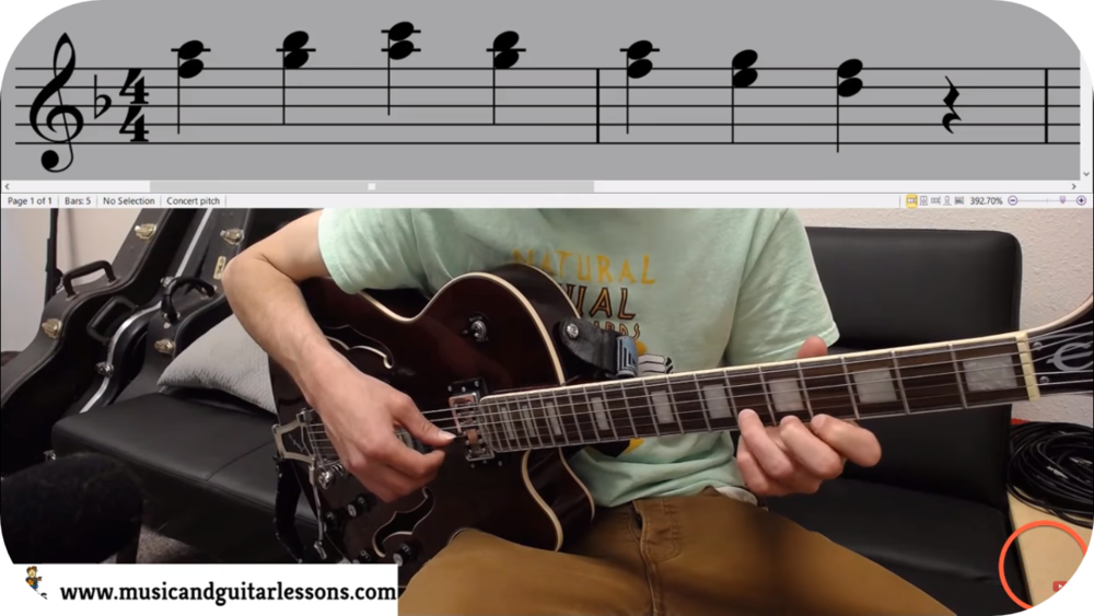 Super Awesome Quick Guitar Lessons   30 Uploads