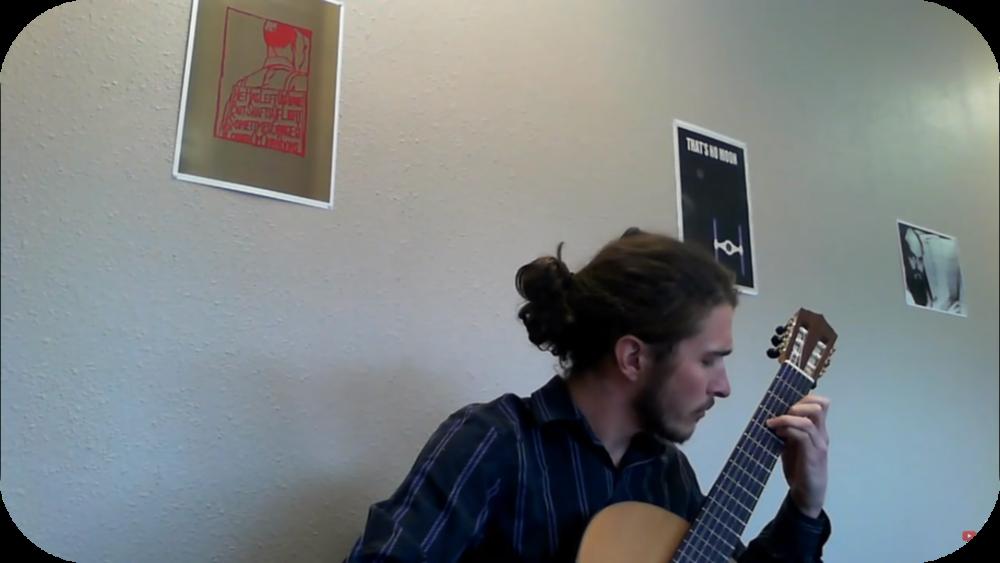 Classical Guitar Performances   13 Uploads