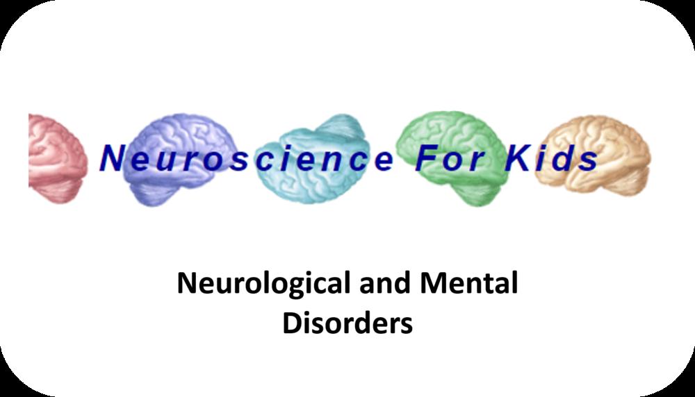 Neurological and Mental Disorders   32 Uploads