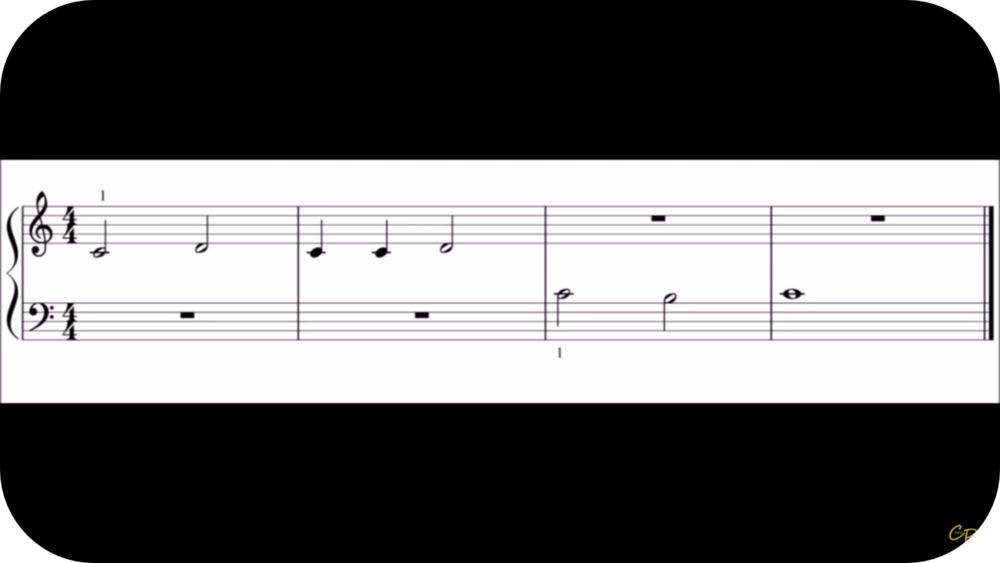 Advanced Sight Reading - The Disappearing Note   18 Uploads