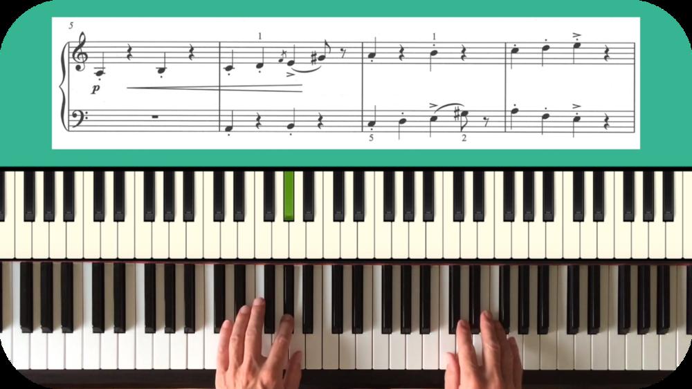 TRINITY Grade 2 Piano 2018-20   11 Uploads